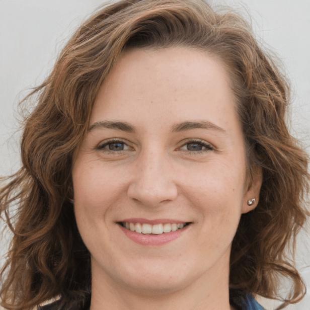 Carmen Gonzalez: Master Ciberseguridad