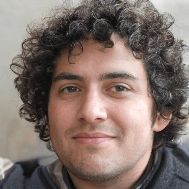 Juan Ramon Alonso: Master Ciberseguridad