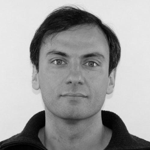 Claudio Soriente: Máster Ciberseguridad - UCJC